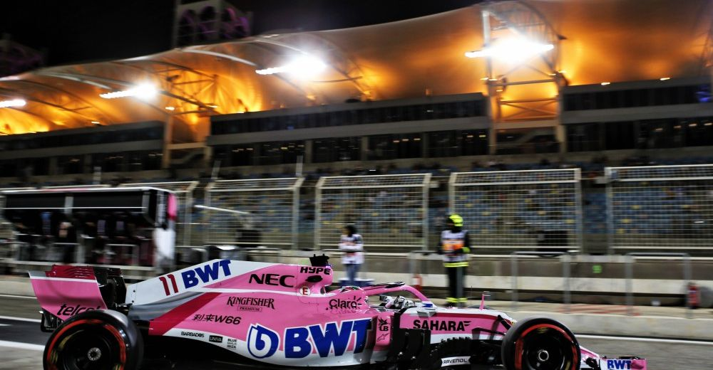 Source: Force India Media