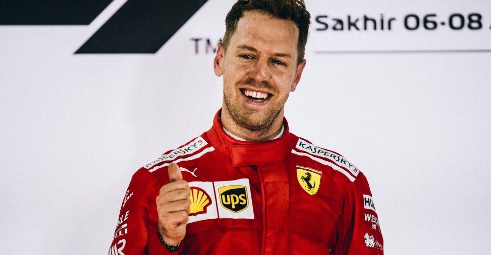 Picture from Ferrari media