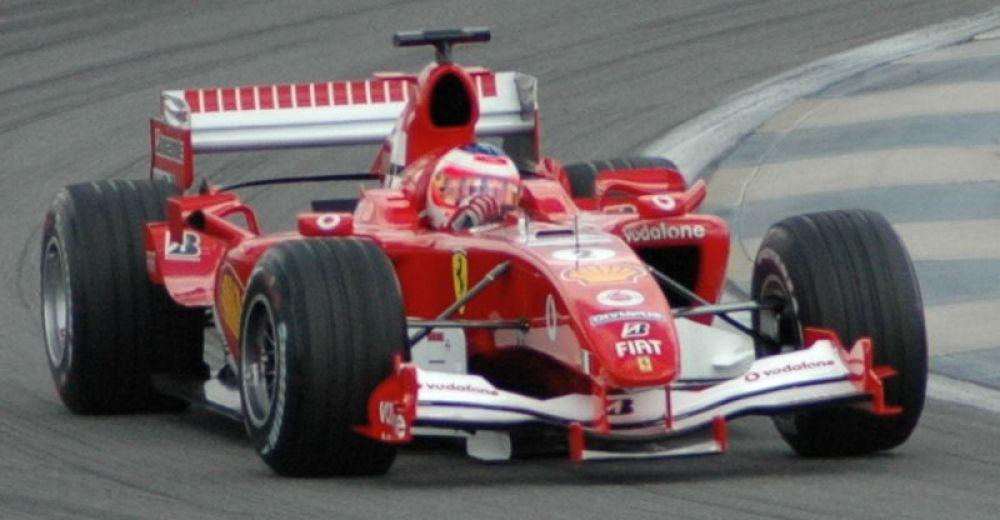 P4: Rubens Barrichello