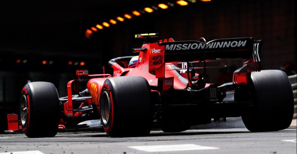 Licht aan het einde van de tunnel voor Leclerc?