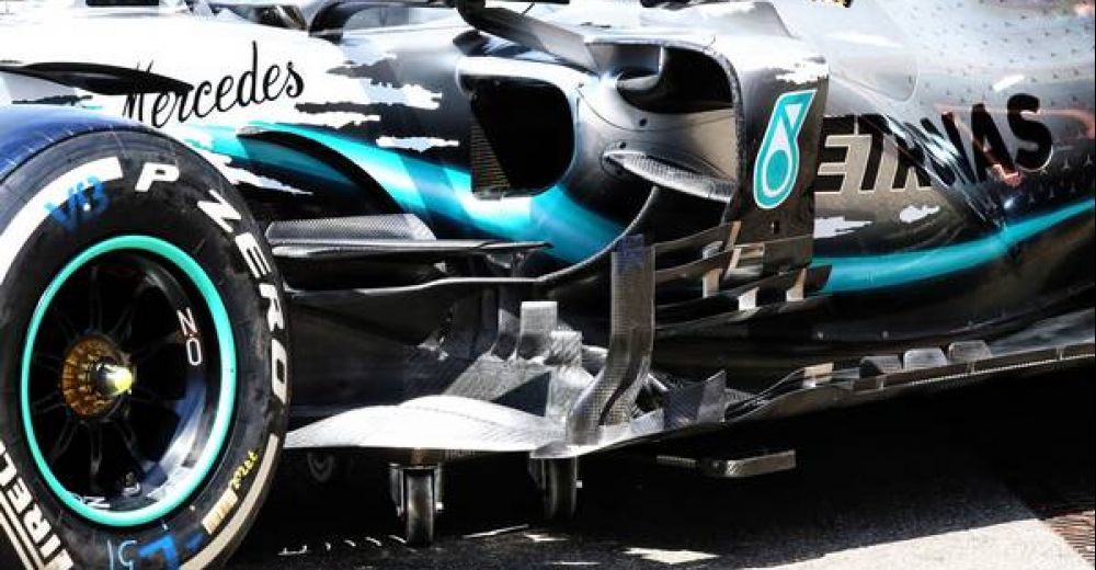 De aankomende thuisrace voor het team is tevens de 200e GP van het huidige Mercedes