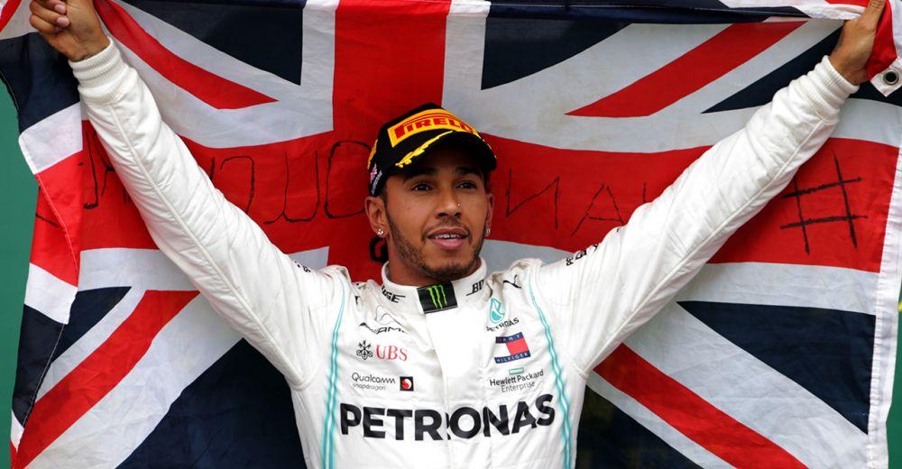 Grand Prix van Groot-Britannië