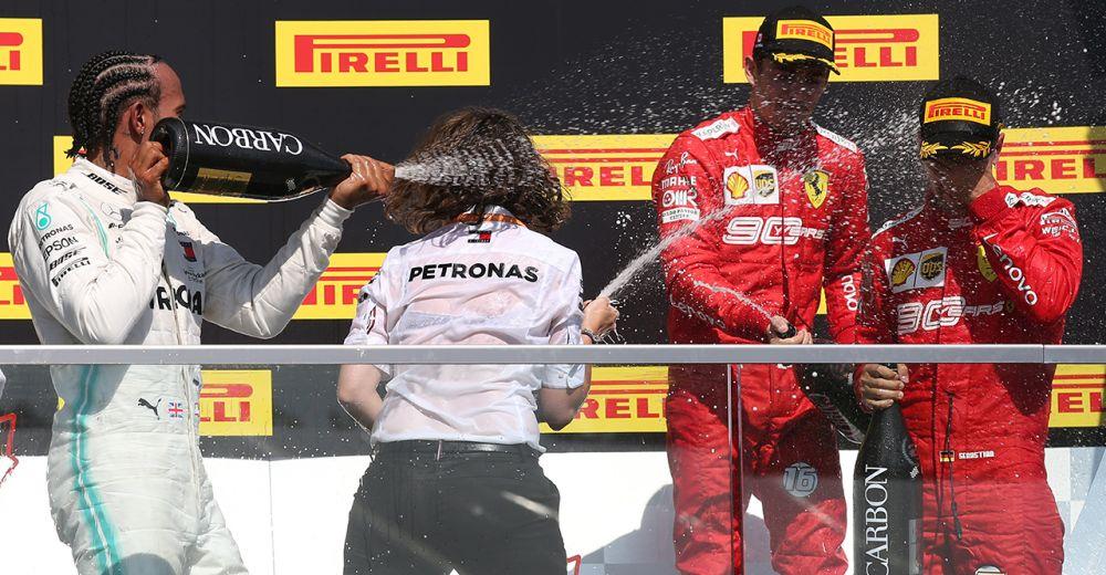 Grand Prix van Canada