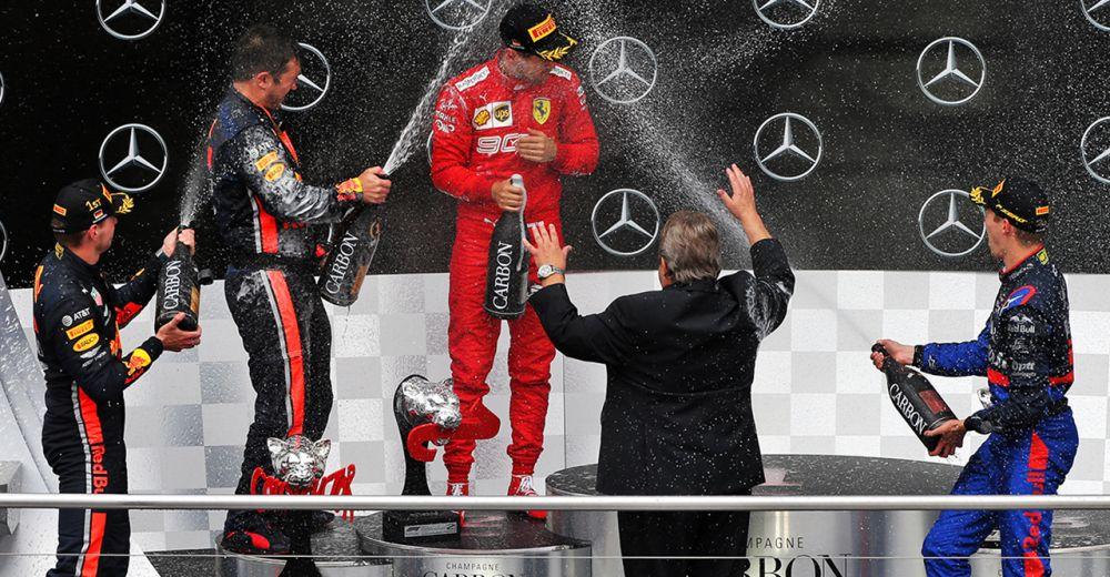 Grand Prix van Duitsland