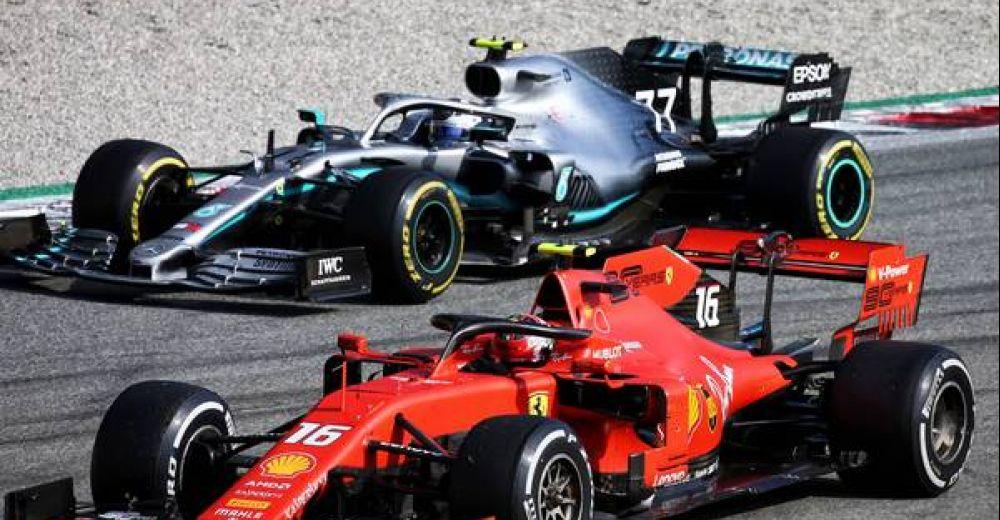 Bottas mag het proberen na Hamilton