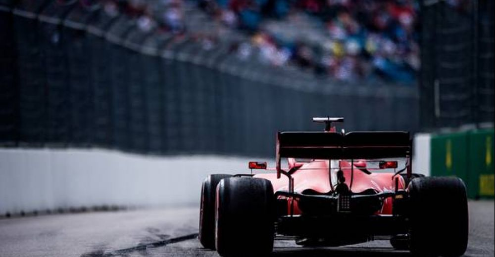 How will Vettel do this weekend?