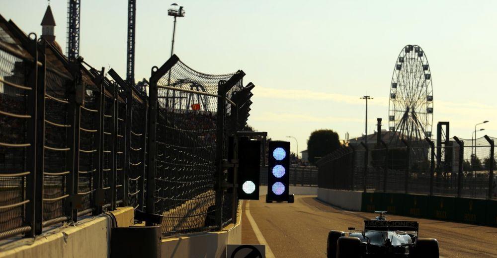 Groen licht voor alweer een uitvalbeurt voor Grosjean