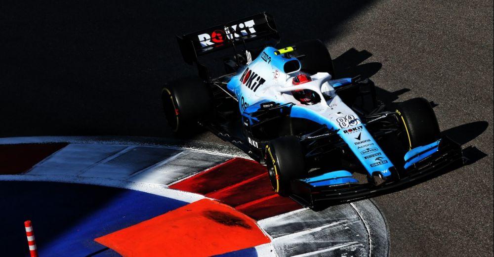 Licht aan het einde van de tunnel voor Kubica?