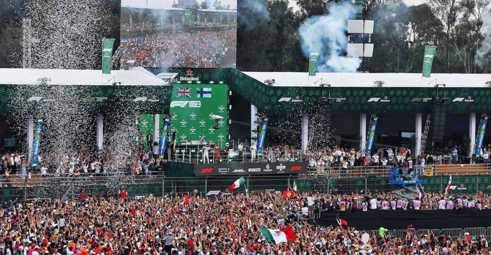 Mexicaans feestje voor Lewis