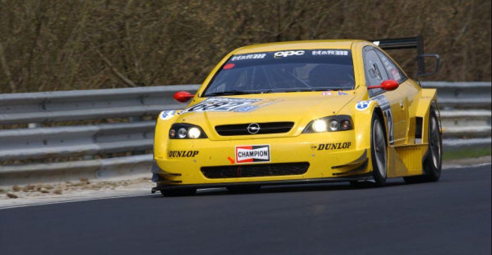 Nürburgring in Duitsland