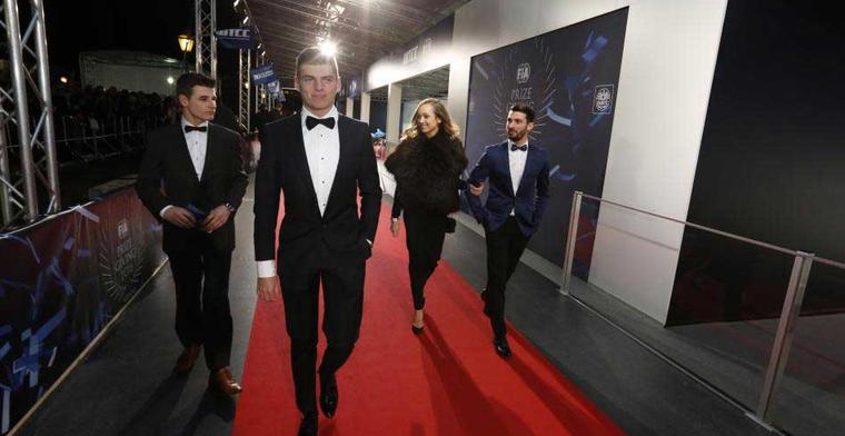 Max Verstappen WINT weer Action of the Year Award!