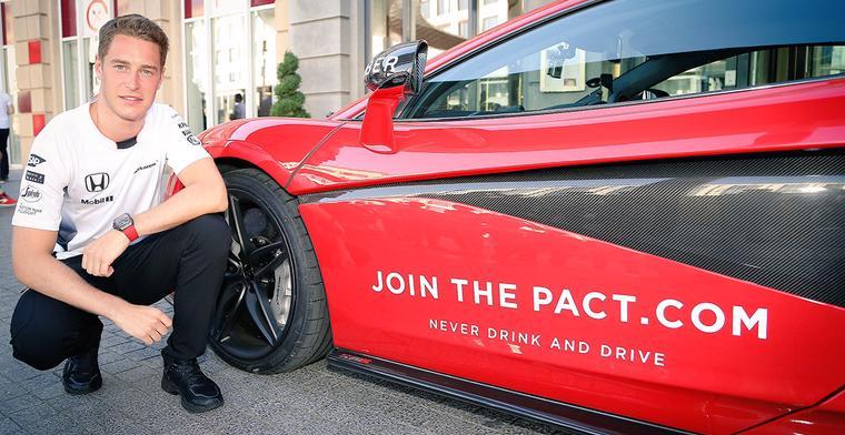 McLaren: Vandoorne is een toekomstige wereldkampioen