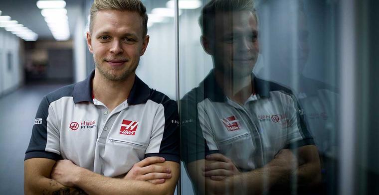 Magnussen: NASCAR zou ik wel willen proberen