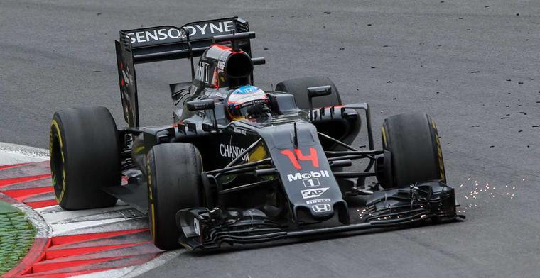 Alonso waarschuwt voor nieuwe reglementen