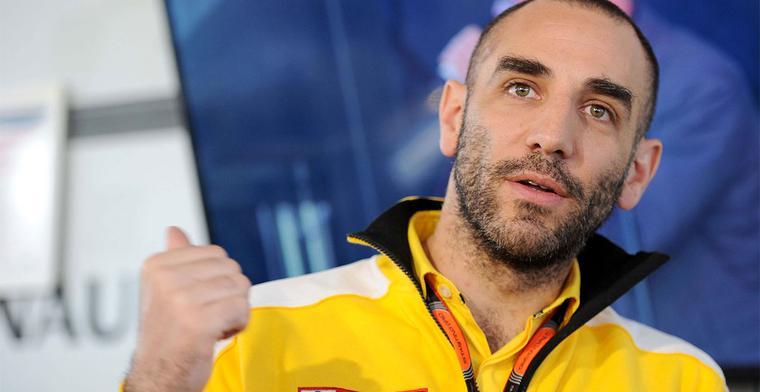 Renault: We willen voor Toro Rosso eindigen