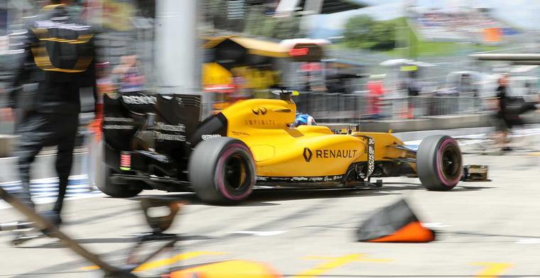 Renault over de motor: We zitten dicht bij Ferrari