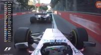 Afbeelding: Video: Bizarre herstart tijdens GP Azerbeidzjan