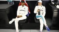 Afbeelding: Bottas is niet van plan om Lewis te helpen