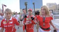 Afbeelding: Vettel: We waren niet snel genoeg