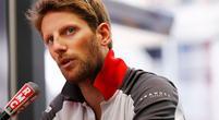 Afbeelding: Grosjean: Zonder crash had ik de top tien gehaald