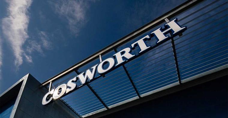 Cosworth zal waarschijnlijk niet zelfstandig terugkeren als F1 motorleverancier