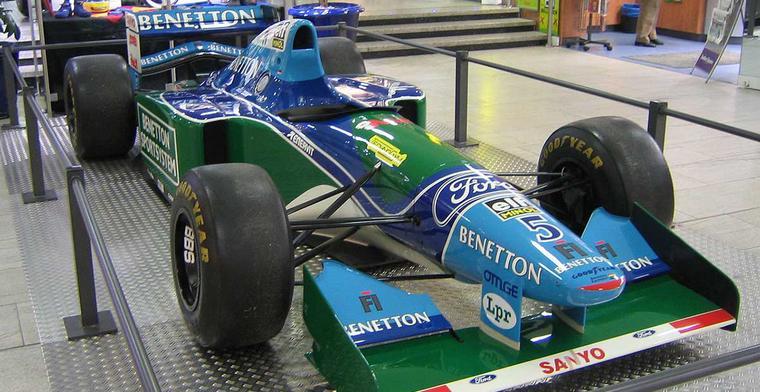 Ford: Formule 1 is uitgesloten tenzij er budgetlimieten komen