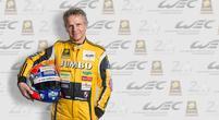 Afbeelding: Jan Lammers doet mee aan 24 uur van Le Mans met Racing Team Nederland