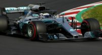 """Image: Mercedes """"Not 1 Second Ahead"""" Says Bottas"""