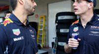 """Afbeelding: Wurz over relatie Verstappen en Ricciardio: """"Er hangt een spanning in de lucht"""""""