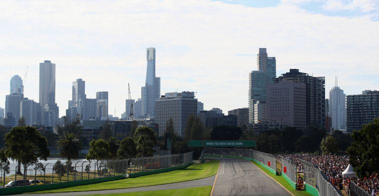 F1 uitzendingen Ziggo al vol