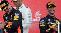 """Afbeelding: Hamilton: """"Red Bull is het snelste team in Australië"""""""