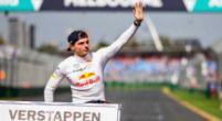 Afbeelding: Dit is het weekschema van Verstappen tot aan de eerste Grand Prix