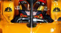 Afbeelding: McLaren heeft teenslippermerk als nieuwe sponsor