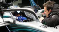 """Afbeelding: Mercedes: """"Haas nog net achter top drie"""""""