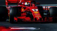 Afbeelding: 'Ferrari kan in Melbourne niet het maximale uit hun wagen halen'