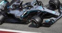 """Afbeelding: Mercedes: """"Aandacht voor concurrentie gezond"""""""
