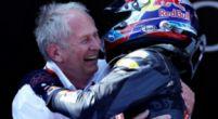 """Afbeelding: Max Verstappen: """"Ik ben het nieuwe Vettel-project van Red Bull"""""""