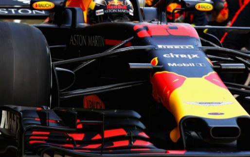 Afbeelding: Close Up: De 'verbeterde' Red Bull RB14 in Melbourne