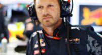 """Horner: """"Ons chassis kan niet het hele jaar het gebrek aan vermogen compenseren"""""""