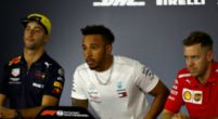 Australian GP: Who Is The Favourite?