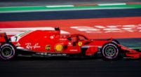Raikkonen Insists Fuel Limits Spoil Fun
