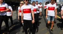 Sauber Drivers Insist Car Must Be Improved