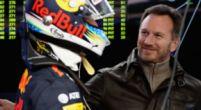 """Red Bull: """"Het chassis van de RB14 ligt voor op de concurrentie"""""""
