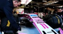 New Force India-Update Makes Car 0.5 Seconds Faster