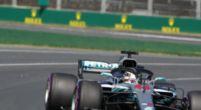 Afbeelding: 'Party Mode' van Mercedes vindt oorsprong bij Cosworth motoren