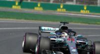"Image: Hamilton prepared for ""rapid"" Ferrari in Bahrain"