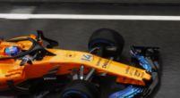 Image: McLaren Most Improved Qualifying Team