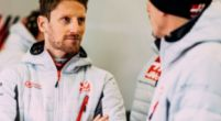 """Image: Grosjean: Haas' Mentality a """"boost of confidence"""""""