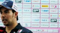 Image: Perez expecting more entertaining Bahrain race