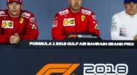 """Afbeelding: """"Vettel staat onder druk van Raikkonen"""""""